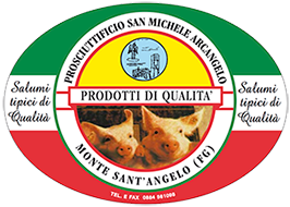 Prosciuttificio San Michele Arcangelo